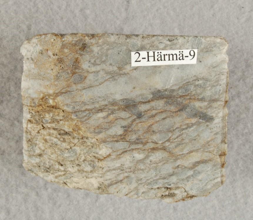 Mataralampi Kuhmo Suomussalmi greenstone belt, Fig. 4
